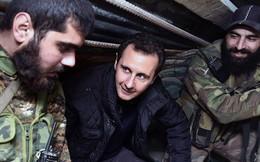 Tổng thống Assad cáo buộc 6 nước gây ra cuộc chiến Syria