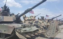 """""""Ngủ quên trên chiến thắng"""", NATO sợ Nga trỗi dậy tại """"tử huyệt"""""""