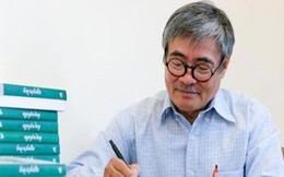 Nhà thơ Nguyễn Duy nói về bài thơ của mình vào đề Văn