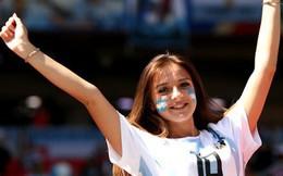 Hình ảnh các CĐV nữ xinh đẹp trên khán đài cổ vũ World Cup khiến người ta phải ùn ùn kéo đến Nga!