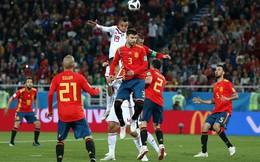 Ngả mũ trước Morocco, Tây Ban Nha đầy lo âu bước vào đại chiến với chủ nhà Nga
