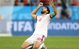 """""""Nếu bóng đá tồn tại cái gọi là công lý, Iran đã đánh bại Bồ Đào Nha rồi"""""""