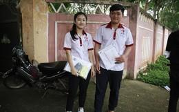 Nữ sinh ở Đắk Lắk bị cưa chân do bác sĩ tắc trách thi THPT Quốc gia 2018