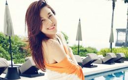 """""""Cô bạn gia sư"""" Kim Ha Neul: Dành cả thanh xuân chờ đợi một tình yêu, mãi rồi duyên lành cũng tới khi bước sang tuổi 40"""