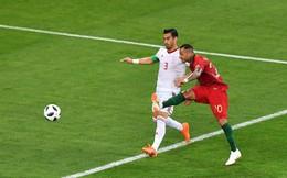 """Với """"đại ca"""" của Ronaldo, cú sút ghi bàn ấy có gì là đáng kể!"""