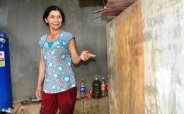 Thanh Hóa: Cả thôn 40 năm khổ sở vì nước nhiễm xăng