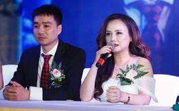 """Hoàng Yến nói về chồng thứ 4: """"Chồng tôi ghen có thương hiệu, tôi còn ghen gấp đôi như thế"""""""