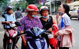 Thí sinh đầu tiên ở Sài Gòn bị đình chỉ thi vì mang điện thoại vào phòng