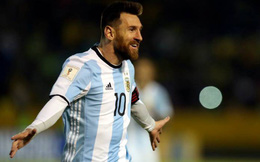 """""""Bị đụng chạm tới danh dự và bản lĩnh, Argentina có thể thắng 3-1"""""""