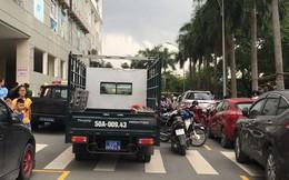Thanh niên 23 tuổi đâm chết quản lý chung cư ở Sài Gòn vì ghen tuông