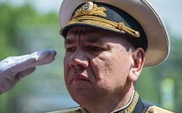 Tổng thống Nga Putin bổ nhiệm Tư lệnh Hạm đội Biển Đen