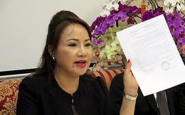 Vụ mất 245 tỷ đồng tại Eximbank: Quyết định bất ngờ của nữ đại gia Chu Thị Bình