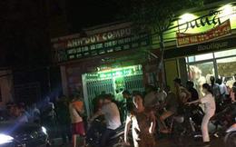 Cô gái ở Hưng Yên trình báo bị hiếp dâm trong cửa hàng điện thoại