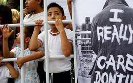 Mỹ: 17 bang kiện Tổng thống Trump chia cắt trẻ ở biên giới Mexico