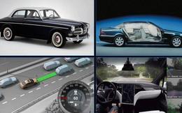 10 phát minh làm thay đổi vĩnh viễn bộ mặt làng xe toàn cầu