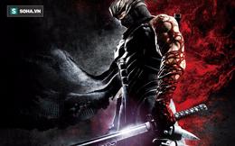"""Giải mã kỹ thuật siêu đẳng của Ninja: Loại """"thép"""" tôi luyện tinh thần chiến binh"""