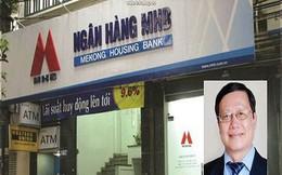 Sắp xét xử 17 bị cáo trong vụ án ngân hàng MHB