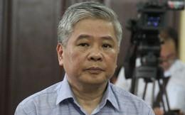 """Nguyên Phó Thống đốc NHNN gây thiệt hại 15.000 tỷ đồng nói lời cuối: """"Tôi làm đúng lương tâm"""""""