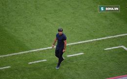 """HLV Joachim Low buồn """"không tả xiết"""", nhận toàn bộ trách nhiệm về mình"""