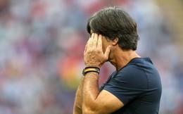 Một giờ sau thất bại, sếp bóng đá Đức ra quyết định về tương lai của HLV Joachim Low
