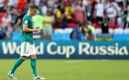 """World Cup 2018: Cú """"xâu kim kiến tạo"""" đau đớn nhất sự nghiệp Toni Kroos"""