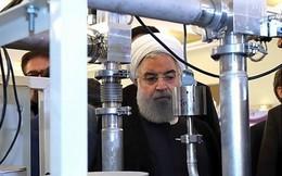 Iran mở cửa lại nhà máy sản xuất uranium, thách thức Mỹ