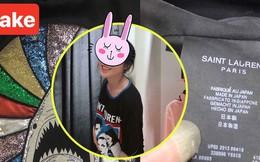 Bỏ 652 triệu đồng mua hàng hiệu, thanh niên 17 tuổi đăng đàn tố bị cô gái 2k1 bán cho toàn đồ fake Quảng Châu