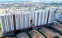 Nguồn cung căn hộ tại TPHCM giảm gần 45%