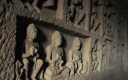Bí ẩn kỳ lạ về hang động ẩn sâu trong rừng tại Ấn Độ