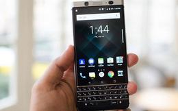BlackBerry KEYone bản khóa mạng tràn về VN, giá lên xuống từng ngày như bitcoin