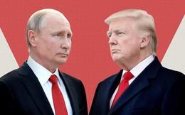 Tổng thống Mỹ gặp Tổng thống Nga vào tháng 7