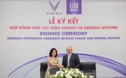 Thương vụ bom tấn của VinFast: Bất ngờ mua lại GM Việt Nam