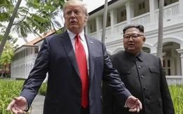 Mỹ ngấm ngầm chuẩn bị tên lửa đề phòng Triều Tiên tấn công