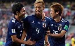 """""""Tối nay, châu Á sẽ có niềm tự hào tại World Cup"""""""
