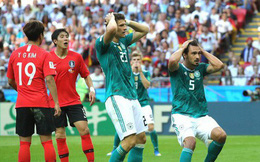 Giải mã lời nguyền World Cup: Vì sao những nhà đương kim vô địch lại bị loại ngay từ vòng bảng?