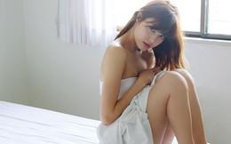 Vợ nổi tiếng, xinh như thiên thần của đội trưởng tuyển Nhật Bản