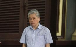 NHNN đề nghị không xử lý hình sự ông Đặng Thanh Bình