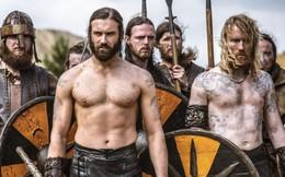 """Chiến binh Viking trong mắt ngoại bang: """"Tôi chưa thấy ai có hình thể hoàn hảo hơn họ"""""""