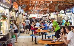 Singapore đắt đỏ có tiếng, nhưng ăn uống ở nơi này thì đảm bảo ngon, rẻ như người bản địa