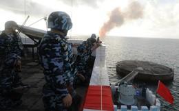 Báo chí Vùng Vịnh kêu gọi Mỹ hành động khi Trung Quốc bá quyền tại Biển Đông