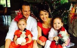 Hé lộ số tiền lớn chồng cũ Hồng Nhung chu cấp cho con sau cuộc ly hôn