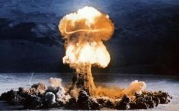 """Di sản Chiến tranh Lạnh: Mỹ bế tắc trước mối họa mang tên """"hàng tỷ tấn TNT"""""""
