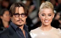 """Tài tử """"sát gái"""" hàng đầu thế giới Johnny Depp: Tiều tụy, lụn bại vì mỹ nữ kém 23 tuổi"""