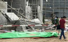 Điều tra vụ sập giàn giáo gây chết người tại công trình Nhà máy Nhiệt điện Sông Hậu 1