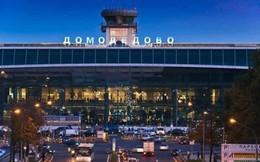 Sân bay Domodedovo, Nga bị phong tỏa do đe dọa đánh bom