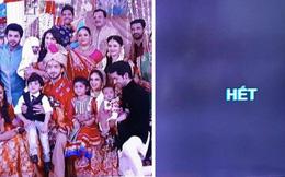 Dân tình hú hồn khi thấy bộ phim Ấn Độ dài 1.097 tập, chiếu suốt 4 năm cuối cùng cũng hết!