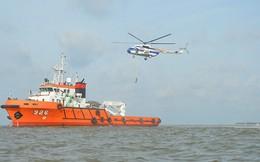 Đặc công Hải quân Việt Nam huấn luyện tác chiến cùng trực thăng: Đổ bộ thẳng đứng