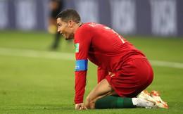 """World Cup 2018: HLV Bồ Đào Nha thừa nhận """"tử huyệt"""" liên quan đến Ronaldo"""