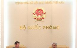 Thúc đẩy hợp tác quốc phòng Việt Nam – Hoa Kỳ