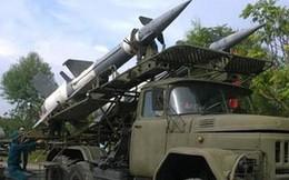 Quân chủng PK-KQ khai mạc Diễn tập chiến thuật Phân đội Kỹ thuật Tên lửa Phòng không S-125M năm 2018